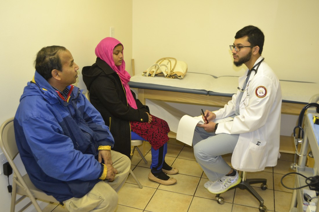 Detroit Volunteer Opportunities | Clinical & Non-Clinical | HUDA Clinic - _DSC4569