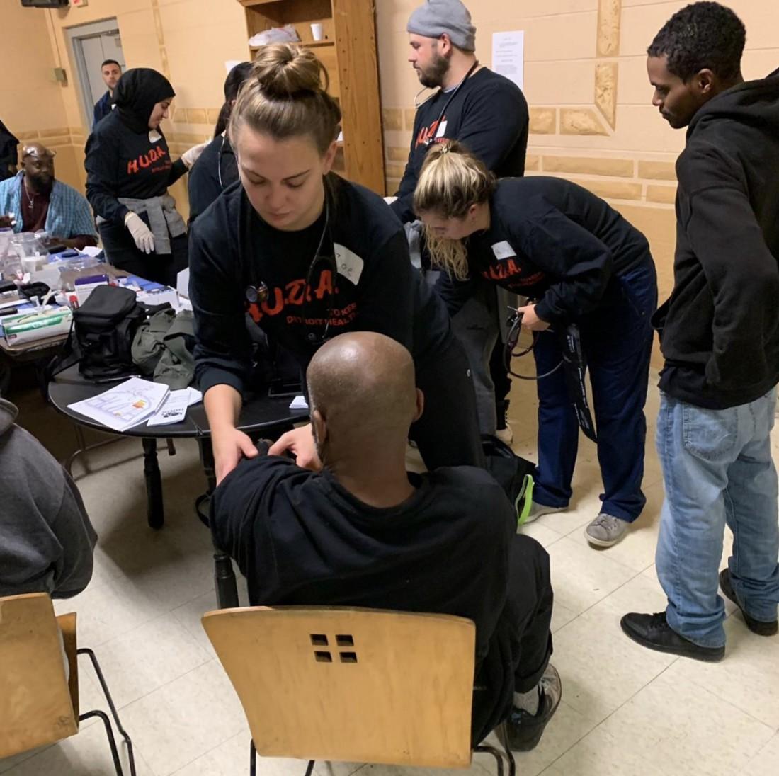 Free Clinic Detroit: Community Heath Center - No Insurance
